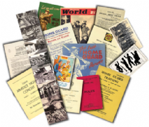 Home Guard Memorabilia Gift Pack